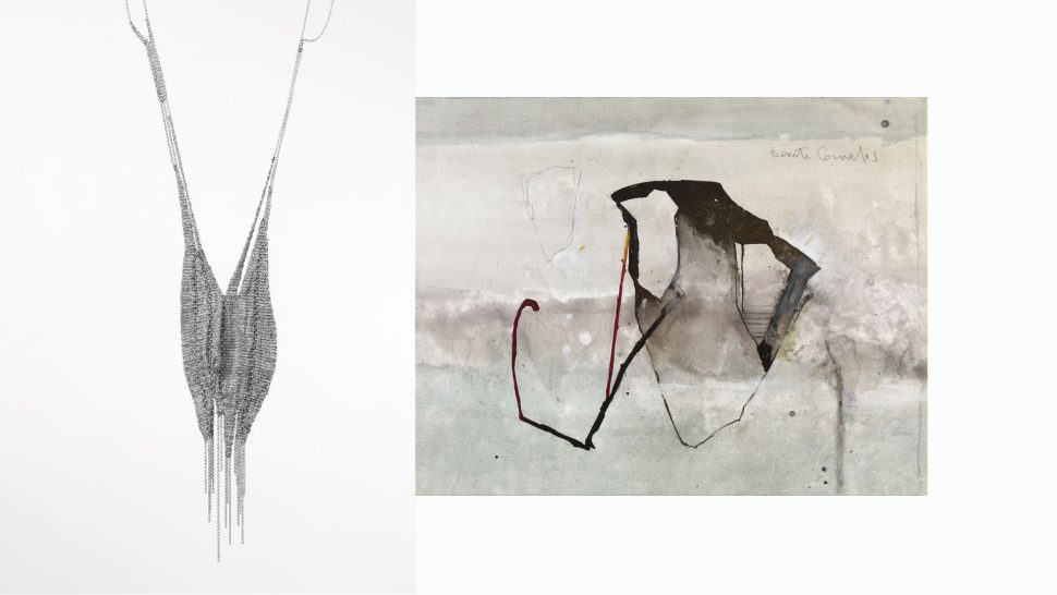 Ria Lins & Beniti Cornelis — Anyway
